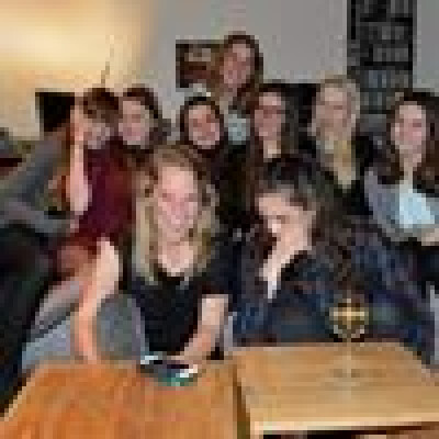 Rebecca zoekt een Studio / Appartement in Leiden