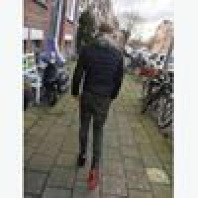 Giovanny zoekt een Appartement/Huurwoning/Kamer/Studio in Leiden