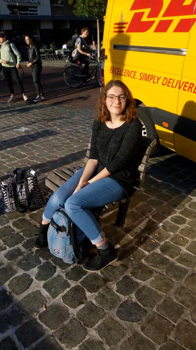 Inez zoekt een Appartement/Huurwoning/Kamer/Studio in Leiden