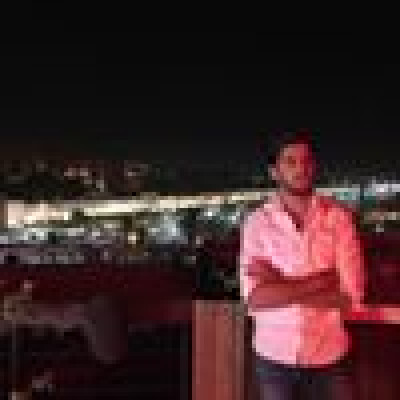 Mohamed Botsacout zoekt een Studio in Leiden