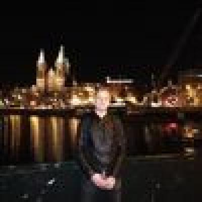 Marc zoekt een Studio in Leiden