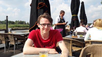 Joris zoekt een Studio/Appartement in Leiden