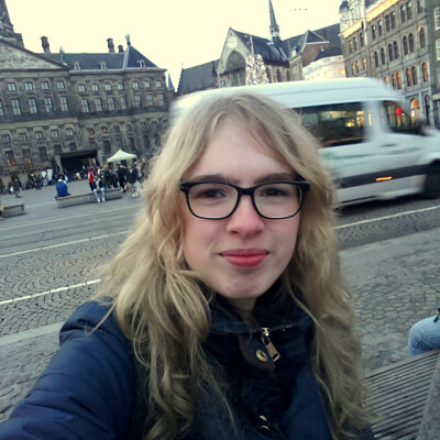 Selina is looking for a Room in Leiden
