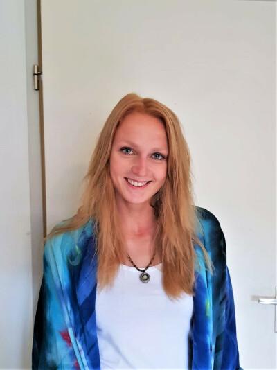 Carmen zoekt een Huurwoning/Studio/Appartement in Leiden
