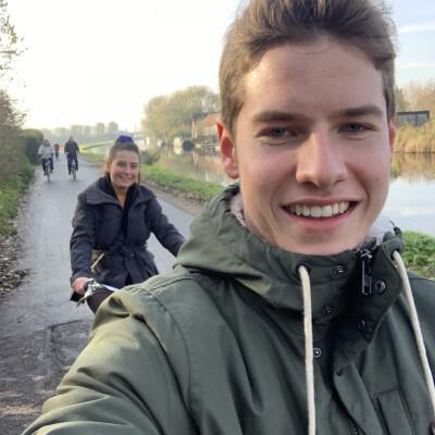 Ben is looking for a Room / Studio in Leiden