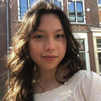 Putri zoekt een Kamer in Leiden