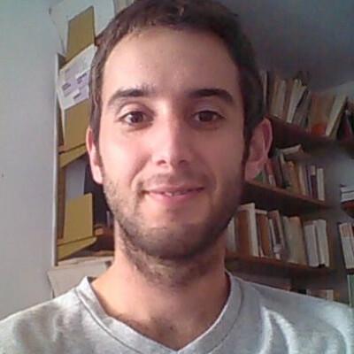 David zoekt een Kamer / Studio in Leiden