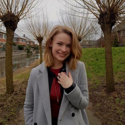 Anne zoekt een Huurwoning / Studio / Appartement in Leiden