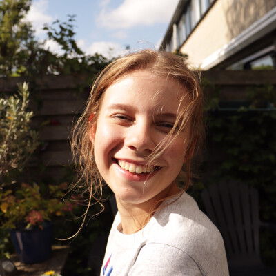 Isa zoekt een Kamer / Studio in Leiden