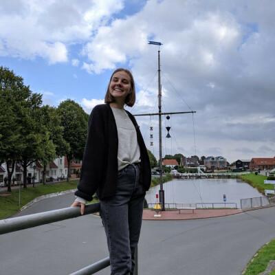 Birte is looking for a Room in Leiden