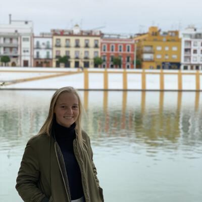 Marieke zoekt een Kamer/Studio in Leiden