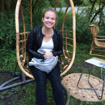 Aletta zoekt een Kamer/Studio in Leiden