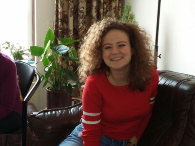 Jennifer zoekt een Kamer in Leiden