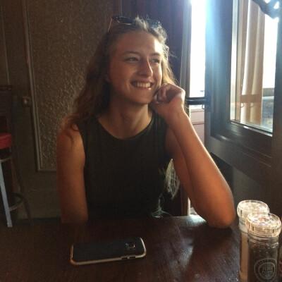 Amber zoekt een Kamer in Leiden