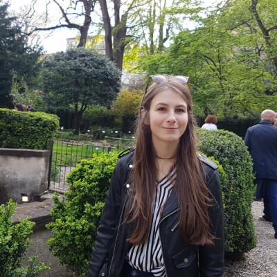 Melissa zoekt een Kamer in Leiden