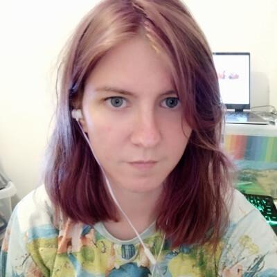Viktoria zoekt een Studio in Leiden