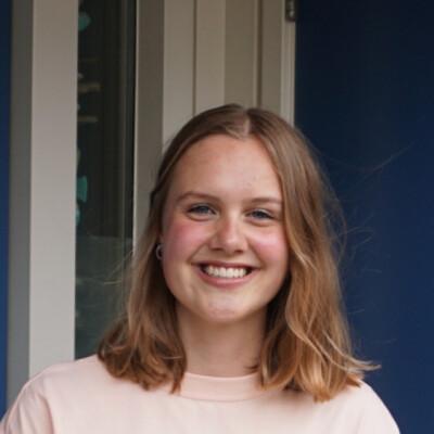 Denise zoekt een Kamer / Studio in Leiden