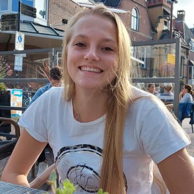 Chanou zoekt een Kamer in Leiden